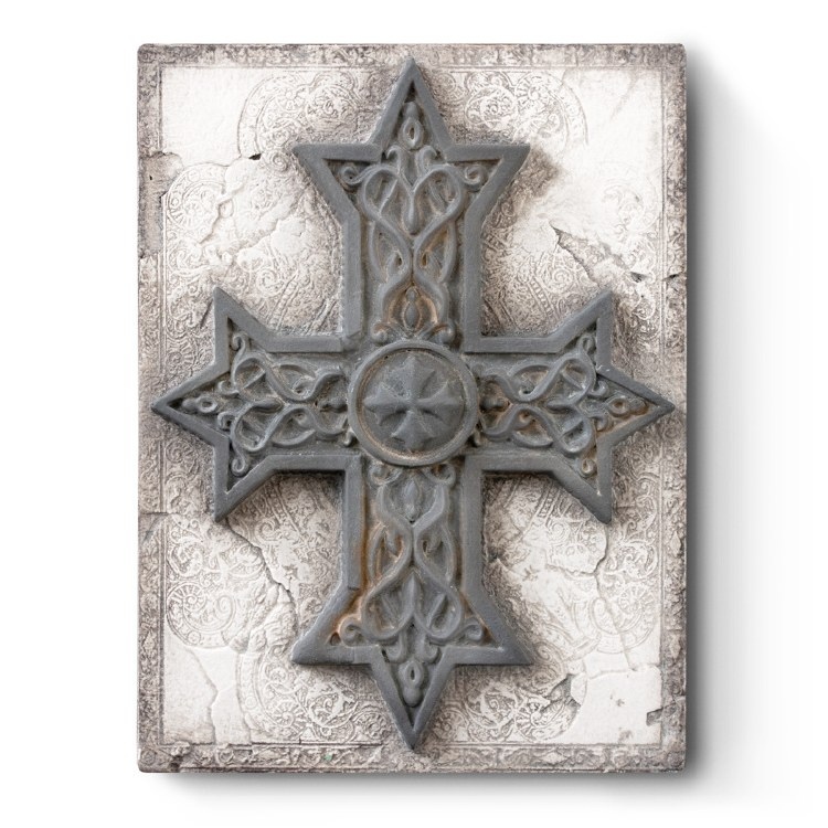 Sid Dickens T489 Ancient Cross Memory Block