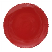 Costa Nova Pearl Rubi Dinner Plate