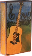 Houston Llew 030 In Tune Spiritile