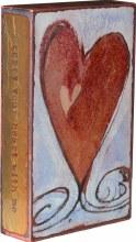 Houston Llew 131 Turner Heart II Spiritile