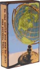 Houston Llew 187 Global Spiritile