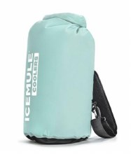 Ice Mule Medium Cooler in Seafoam