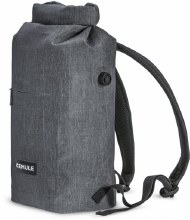 Ice Mule Jaunt Cooler in Snowy Grey