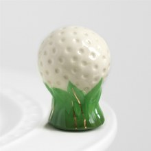 Nora Fleming Golf Ball Mini