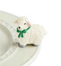Nora Fleming Lamb Mini