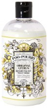 Poo-Pourri Original Scent 16 oz. Refill Deodorizing Spray