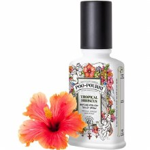 Poo-Pourri Tropical Hibicus 4 oz. Deodorizing Spray