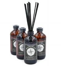 Mahogany Teakwood Fragrance Diffuser