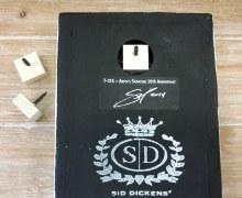 Sid Saver Memory Block Hangers
