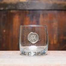 Jubilee Double Old Fashioned Initial W