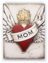 Sid Dickens SP04 Mom Memory Block