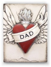 Sid Dickens SP06 Dad Memory Block