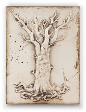 Sid Dickens T191 Tree of Life Evolution Memory Block