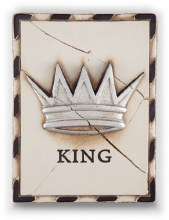 Sid Dickens T22 King Memory Block