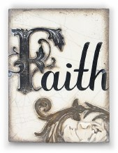 Sid Dickens T366 Faith Memory Block