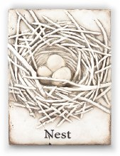 Sid Dickens T370 Nest Memory Block
