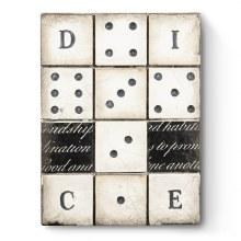 Sid Dickens T451 Dice Memory Block