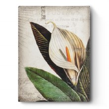 Sid Dickens T452 Calla Lily Memory Block