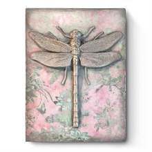 Sid Dickens T503 Dragonfly Memory Block