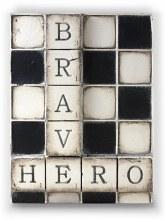 Sid Dickens WP03 Brave Hero Memory Block