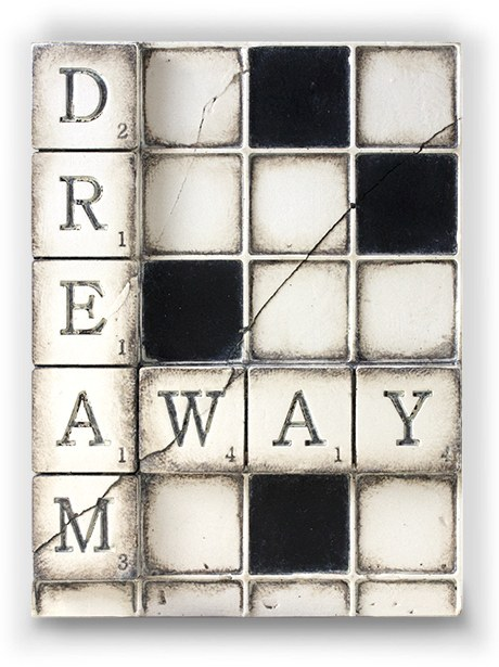Sid Dickens WP02 Dream Away Memory Block