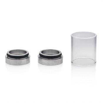 Kayfun Standard Glass Kit