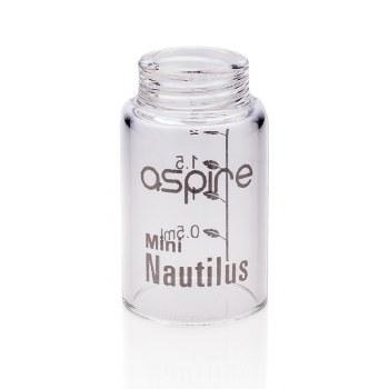 Nautilus Mini Glass Replace