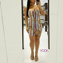 Loana dress M
