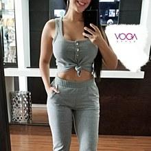 Nadia pants set M