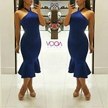 Monica dress L