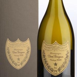 Dom Perignon Champagne 2008