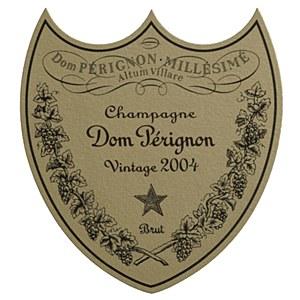 Dom Perignon Champagne 2005