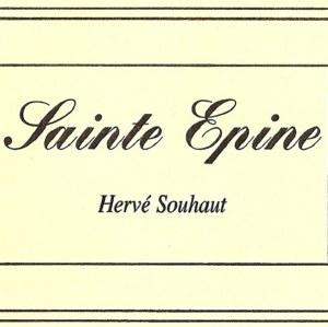 Souhaut 'Saint Epine' 15