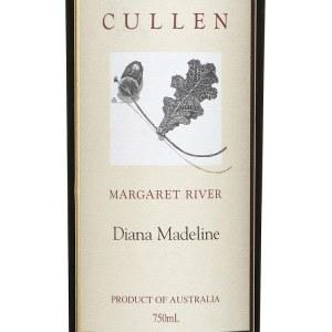 Cullen 'Madeline' Cabernet 03