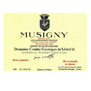 Dom Comte de Vogue Mus VV 13