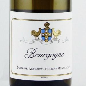 Dom Leflaive Bourgogne Bl 15