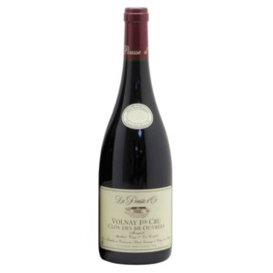 Dom Pousse Volnay 60 Ouvrees14