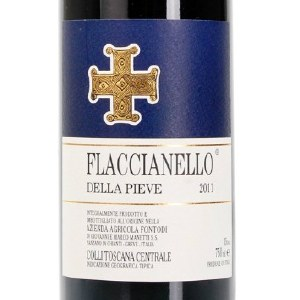 Fontodi Flaccianello 12