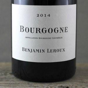 Leroux Bourgogne Blanc 15