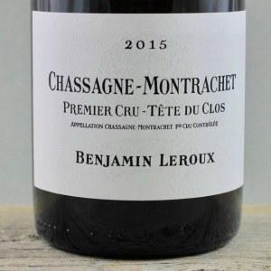Leroux C/Mont Tete du Clos15