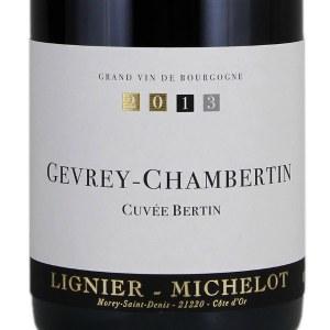 Lignier Michelot Gev Chamb 15