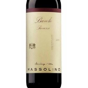 Massolino Barolo Parussi 15