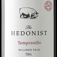 The Hedonist Tempranillo 17