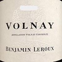 Leroux Volnay 1er Cru 11