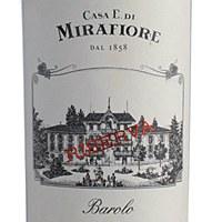 Mirafiore Barolo Riserva 04