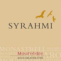 Syrahmi Mourvedre 2015