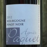 Agnes Paquet Bourgogne 12