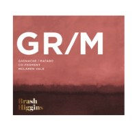 Brash Higgins Gren Mataro 16