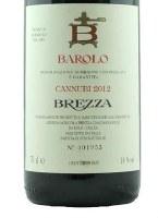 Brezza 'Cannubi' Barolo 12