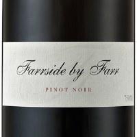 By Farr Farrside Pinot Noir 17